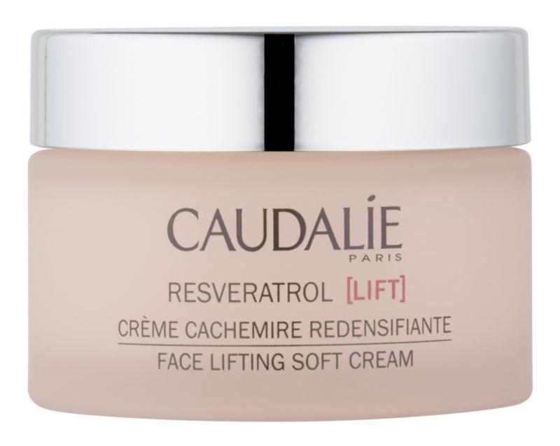 Caudalie Resveratrol [Lift] Lichte lifting crème voor Droge Huid